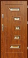 Drzwi PTZ