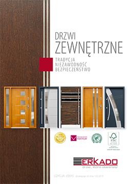 ERKADO katalog DZ 2015-1