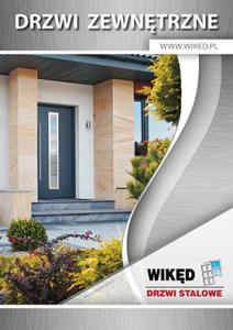 katalog drzwi wikęd 2016