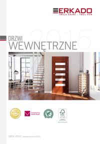 ERKADO katalog 2015  obowiązujący od 18 05 2015