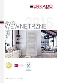 katalog drzwi erkado 2016