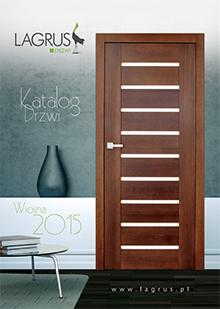 katalog drzwi lagrus 2015