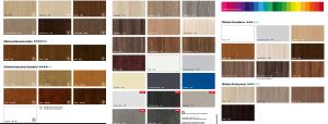 przykładowe kolory porta