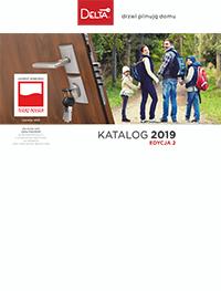 katalog drzwi delta 2019